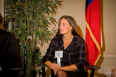 2011 25th TCJL Annual Meeting 111011-8147