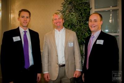 2011 25th TCJL Annual Meeting 111011-8273