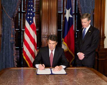 HB2767 Bill Signing at -002