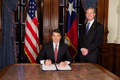 HB2767 Bill Signing at -003