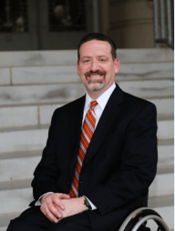 Phil Grant - 9th Judicial District Appointment | Texas