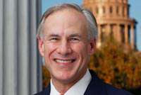 Governor Abbott Appoints Three To Judicial Compensation Commission