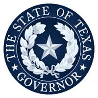 Texas Governor Seal