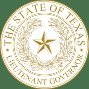 Texas Lieutenant Governor Seal