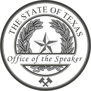 Texas Speaker Seal | Texas House of Representatives