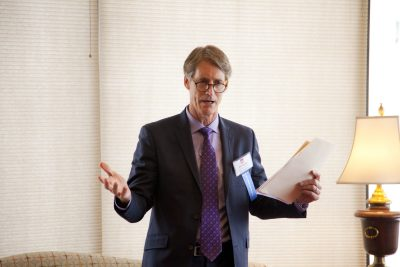 Texas Civil Justice League 2017 Annual Meeting | Bill Oswald