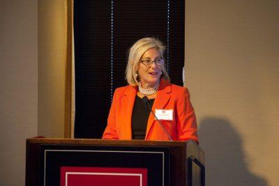 Texas Civil Justice League 2017 Annual Meeting | Lisa Kaufman