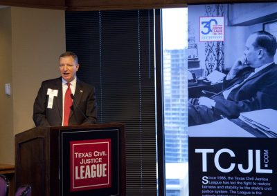 TCJL 32nd Annual Meeting – Nov 8, 2018