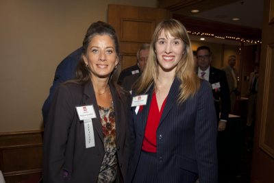 Texas Civil Justice League 2017 Annual Meeting | Justice Melissa Goodwin | Jennifer Freel