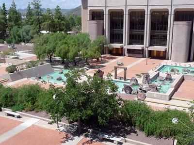 Tucson Community Center