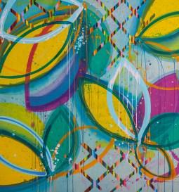 Renata Egreja Obra-Areca Alba, 150 x 150 cm Foto- BenjaminMorin-5059 (glisse´(e)s)