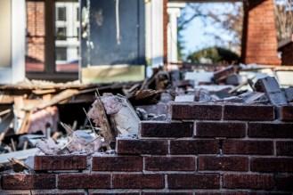demolish 30