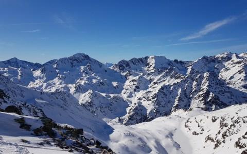 Séjour Ski alpin et randonnée à Vallnord du 14 au 19 janvier 2018