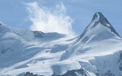 Raid Ski de randonnée en Suisse (Oberland et Mont Rose) du 21 au 27 avril 2018