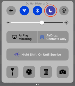 do-not-disturb-control-center