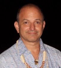 Dan in Hawaii cropped