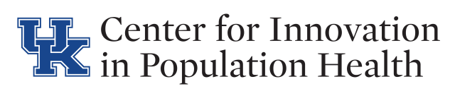 Center for Innovation in Population Health logo