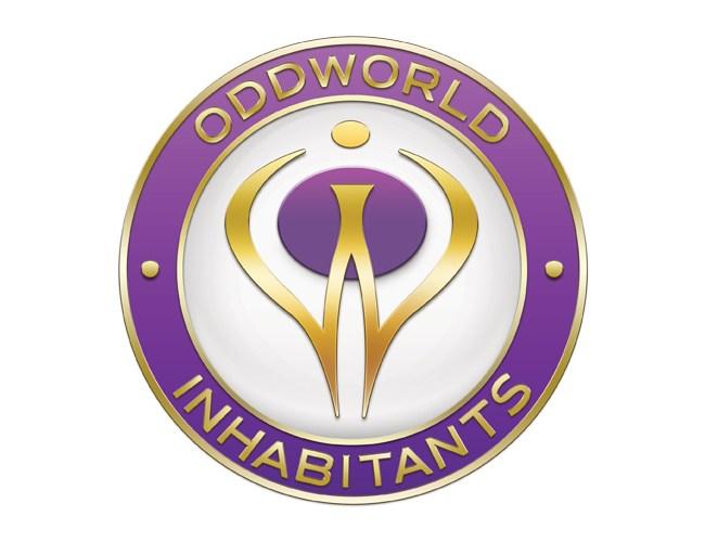 Oddworld Studios Logo