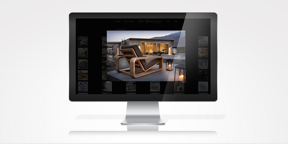 szczechowskiphoto-gallery-wordpress-website-web-design