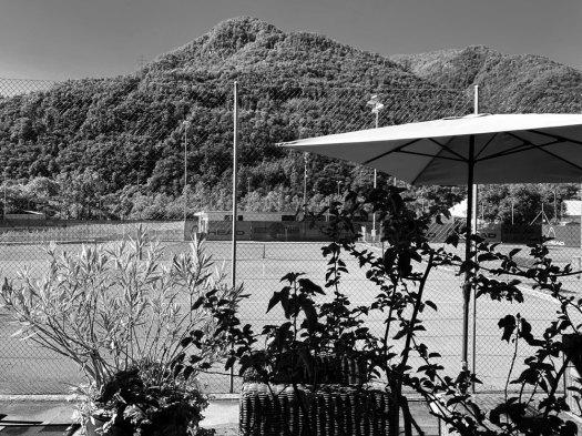 terrazza del tennis club pedemonte