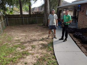 new orleans landscaping company