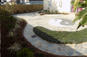 unique landscape design