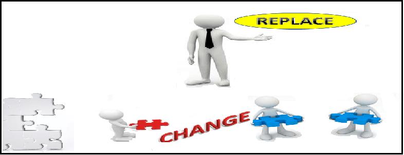 Supersedure-Comparing Structures under Change Management