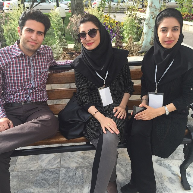 The next wave in #iran
