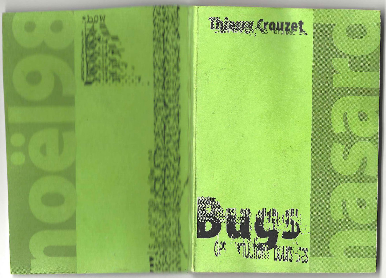 Bug cover