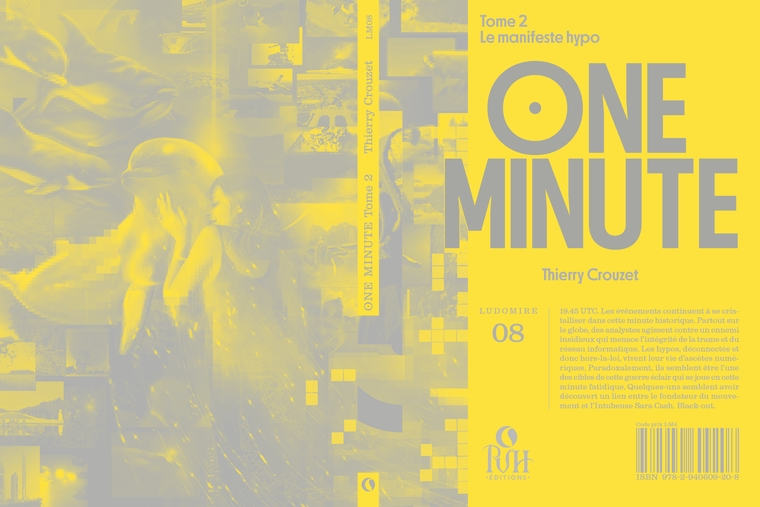 One Minute - T2