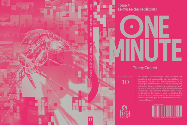 One Minute - T4