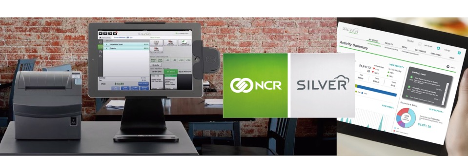 NCR Silver Pro