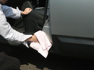 車 洗車 方法、4