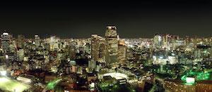 東京 ドライブ 夜 デート おすすめ スポット、5