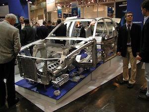 フェラーリ 360 モデナ 特徴 8