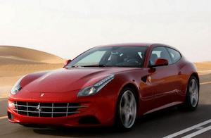フェラーリ 人気 車種 1