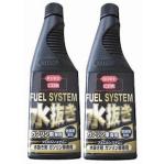 ガソリンの水抜き剤でおすすめなのは?燃料タンクを錆から守ってくれる?