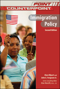 Point Counterpoint: Immigration Policy