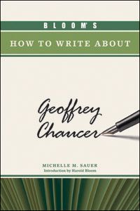 How to Write about Geoffrey Chaucer