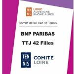 Tournoi Filles +12 2018 – Loire