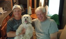 Dennis Walters Mr. Bucky And Bill
