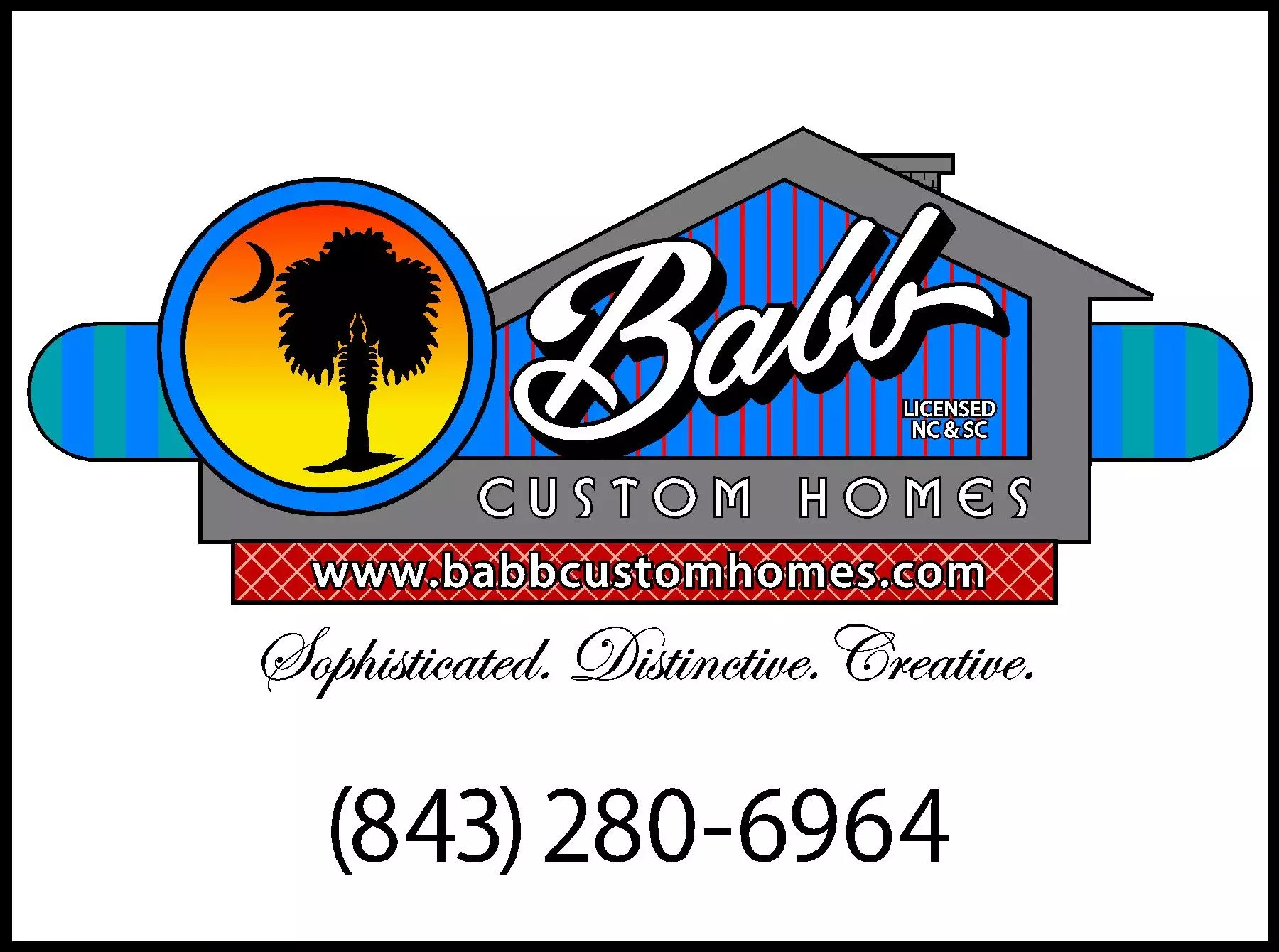 Babb Custom Homes