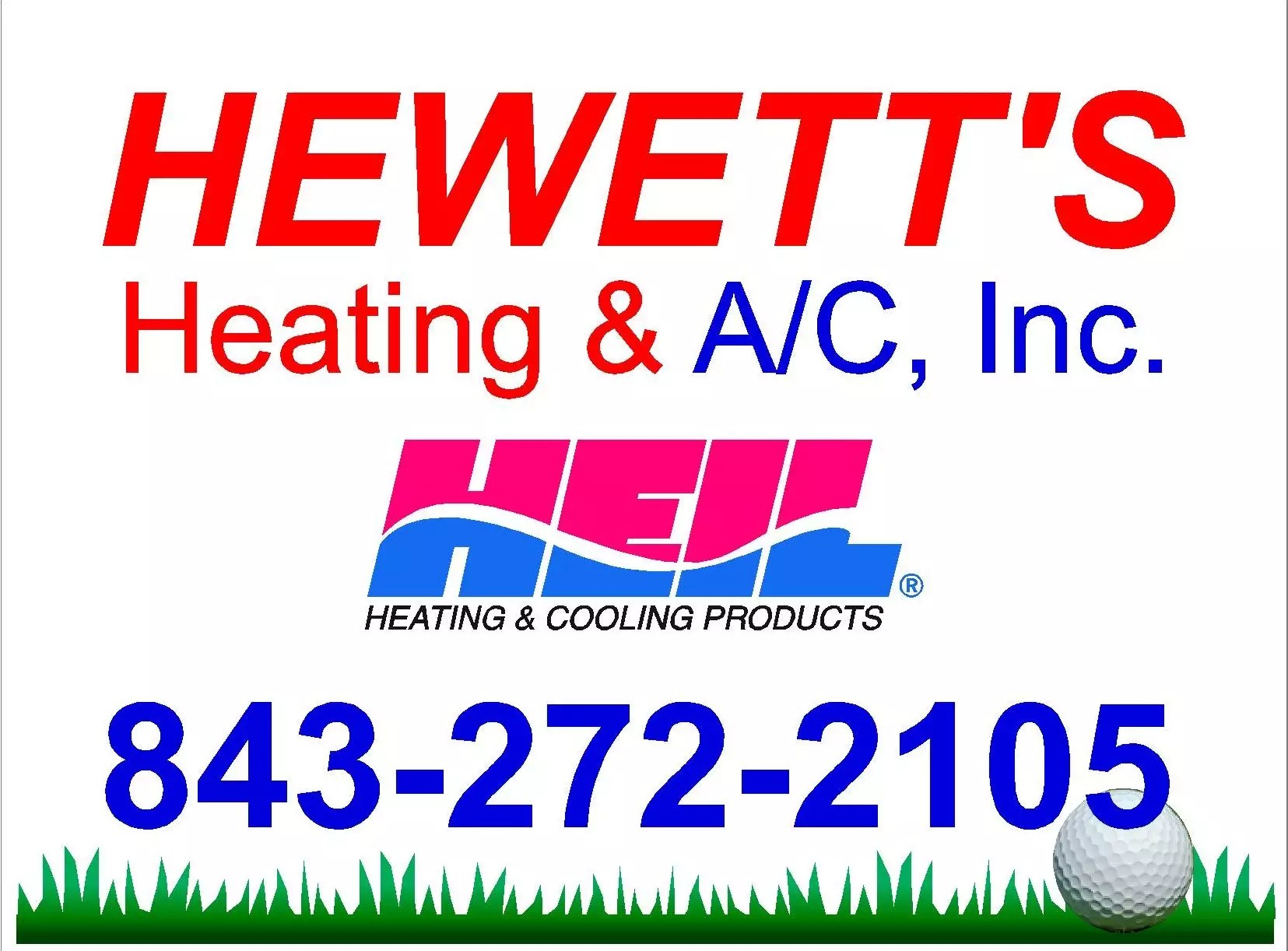 Hewetts Heating and a/c