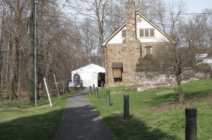 Cabell's Mill2 - Cabell's Mill 2
