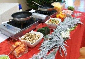 Food on table - Food-on-table