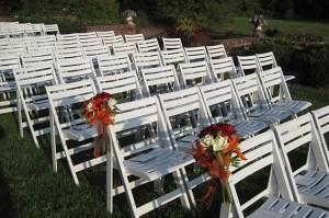 Seats at wedding - Seats at wedding