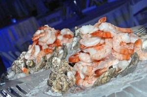 Shrimp and seafood - Shrimp and seafood