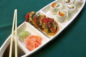 Sushi - Sushi