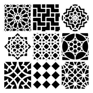Ronda Palazzari Moroccan Tile