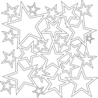 star shower